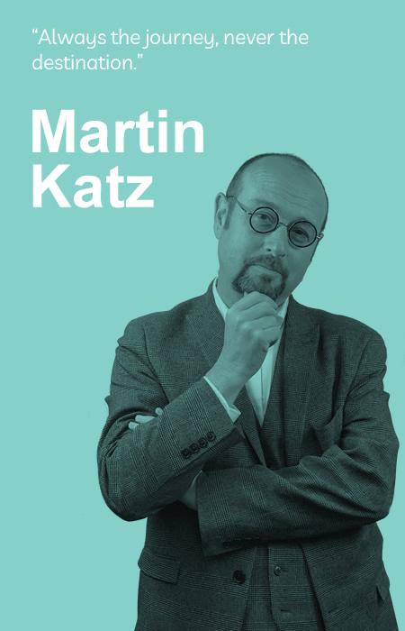 Martin Katz