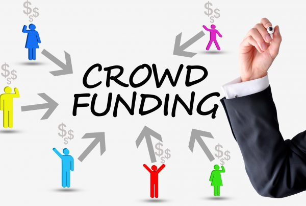 Isle of Man Crowdfunding